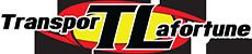 Transport Lafortune Ltée Logo